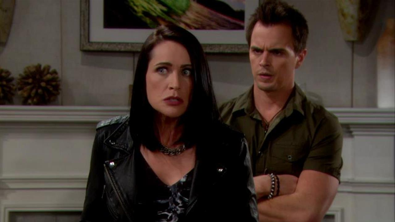 Watch The Bold and the Beautiful Season 27 Episode 251: 9/18/2014 - Full  show on CBS All Access