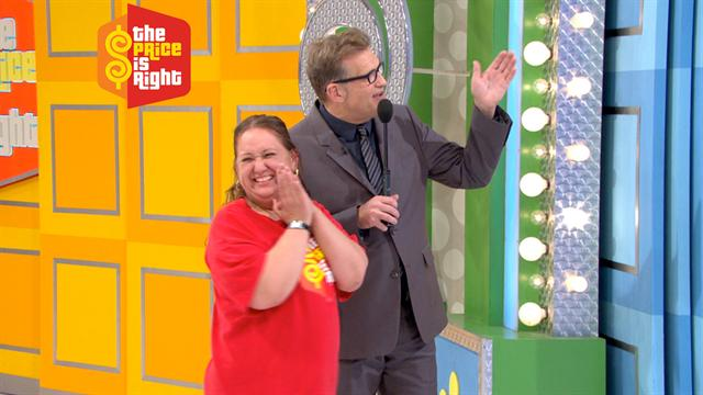 The Price Is Right - Shopping Spree