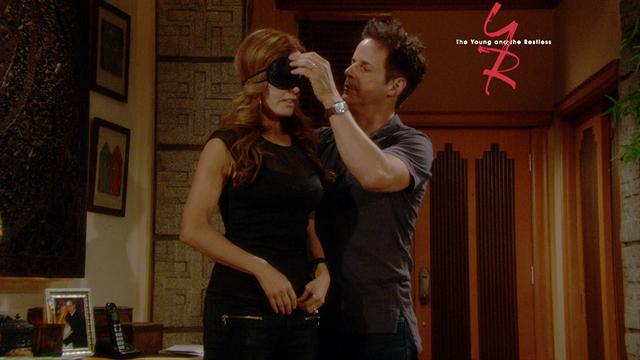 The Young and the Restless - 6/12/2013