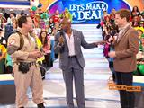 Let's Make A Deal - 5/7/2013