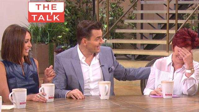 The Talk - Giuliana Rancic's Working Mom