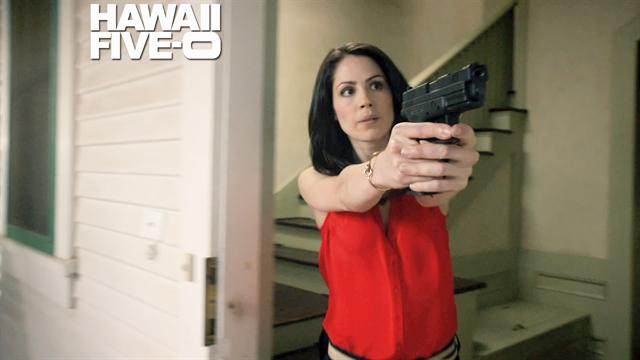 Hawaii Five-0 - Gruesome Discovery