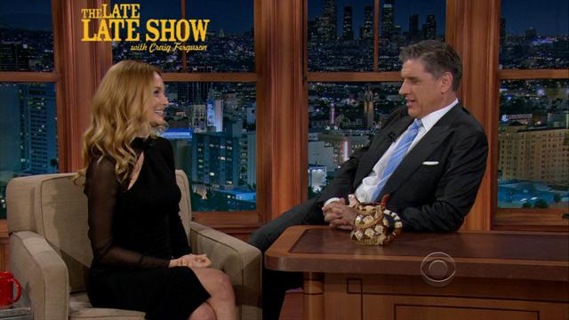 Watch The Late Late Show with Craig Ferguson Season 9 Episode 89 - Mon, May 20, 2013 Online