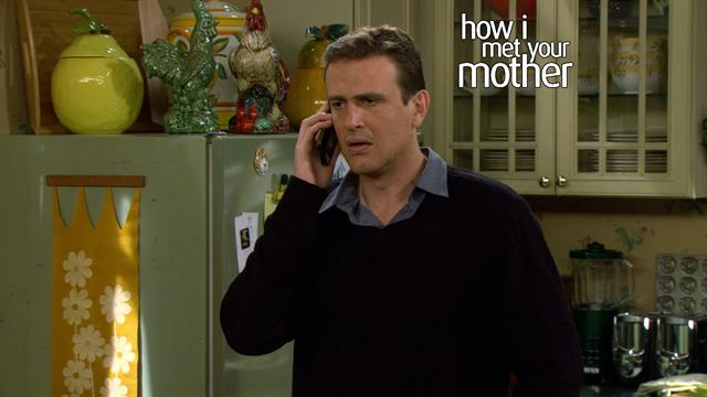 How I Met Your Mother - Marshall's Offer