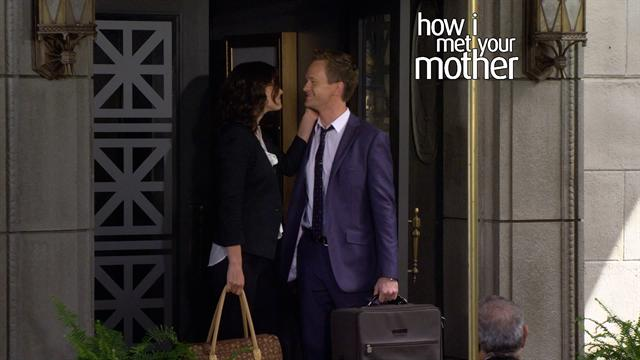 How I Met Your Mother -  On With It