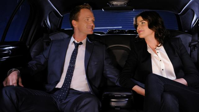 Watch How I Met Your Mother Season 8 Episode 24 - Something New Online