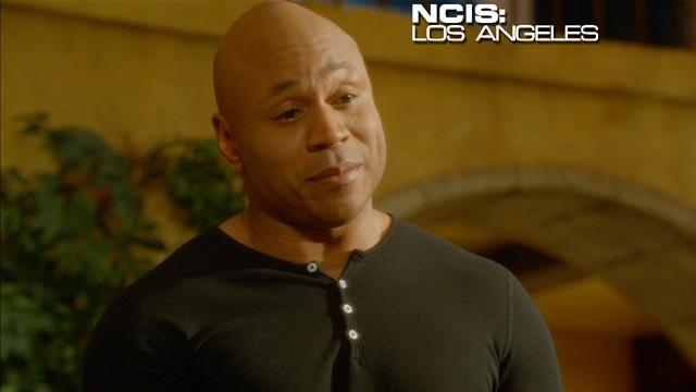 NCIS: Los Angeles - Not Good With Kids