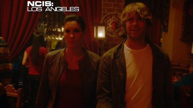 NCIS: Los Angeles - Not So Bad