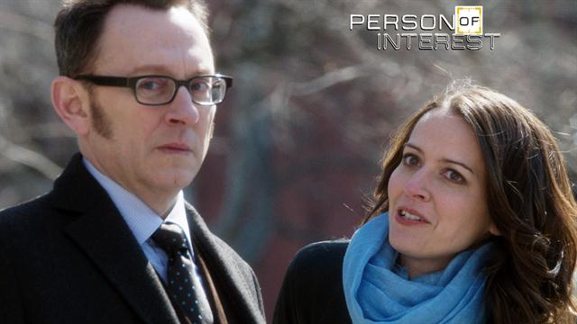 Person of Interest - Believe In Something Bigger