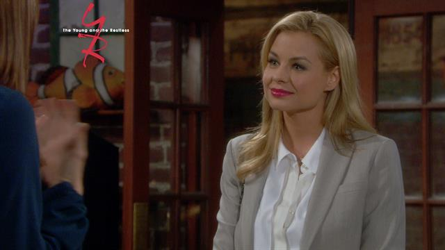 The Young and the Restless - 5/15/2013 Sneak Peek
