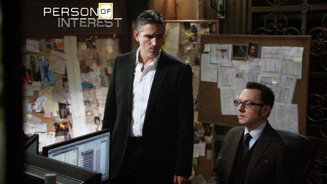 Person of Interest - Survival Instinct