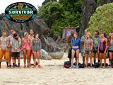 Survivor: Caramoan - Operation Thunder Dome