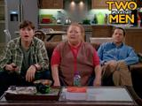 Two and a Half Men - I Scream When I Pee