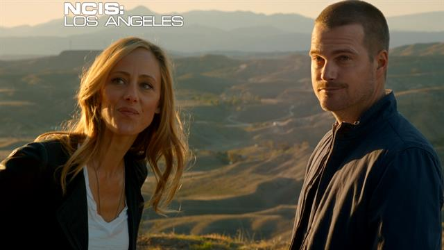 NCIS: Los Angeles - It's Complicated