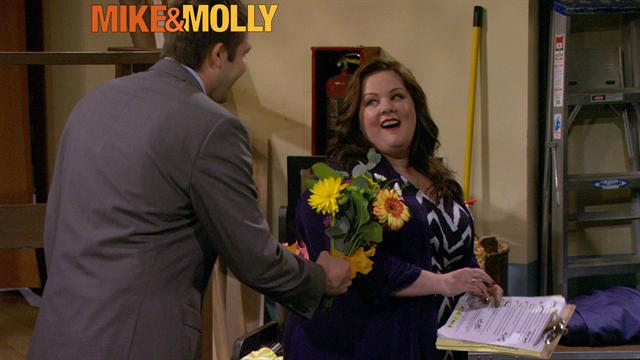 Mike &amp; Molly - What Are You Doing?