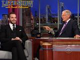 The Late Show - 5/10/2013