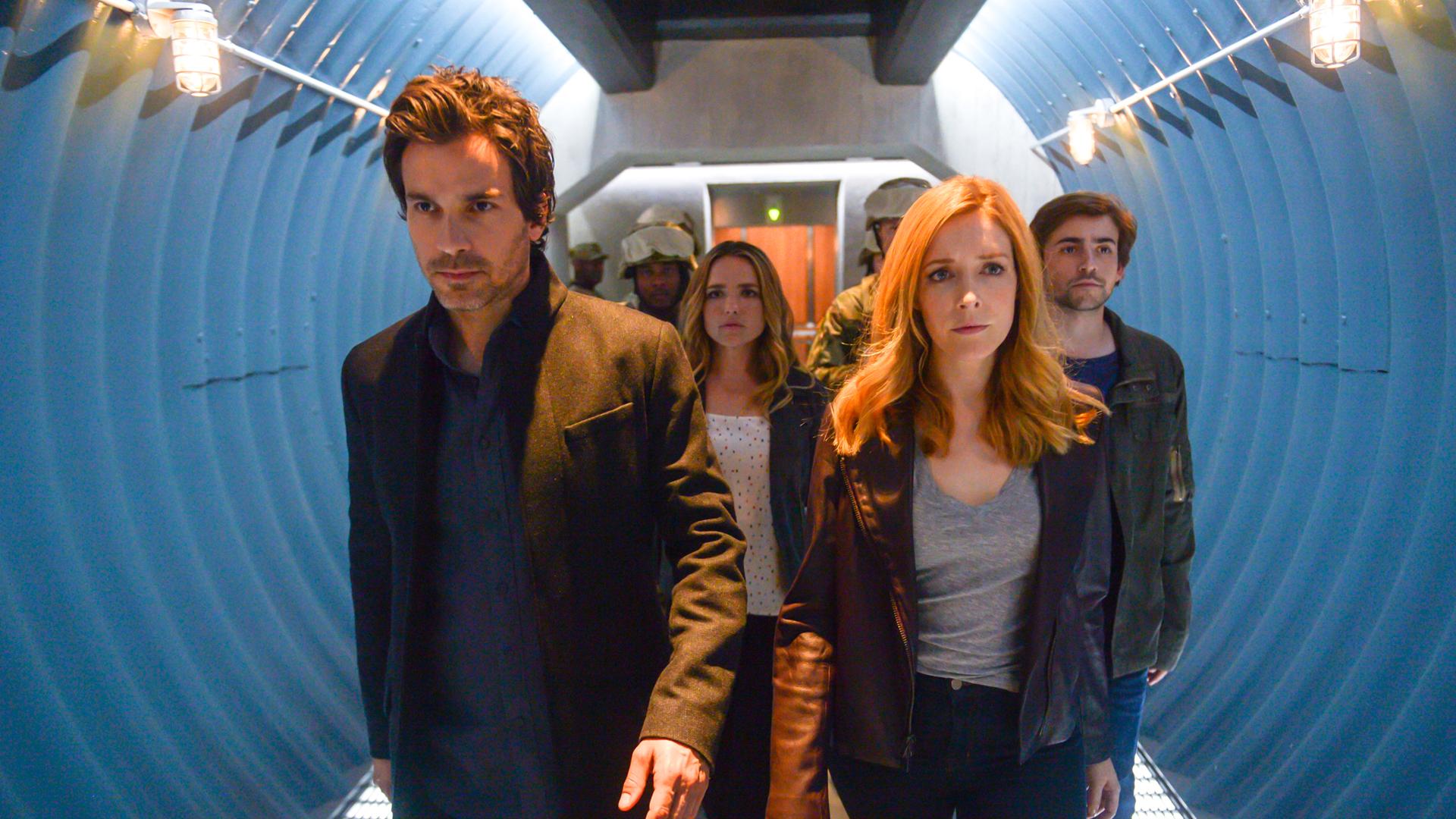 Watch Salvation Season 2 Episode 13: Get Ready - Full show on CBS All Access