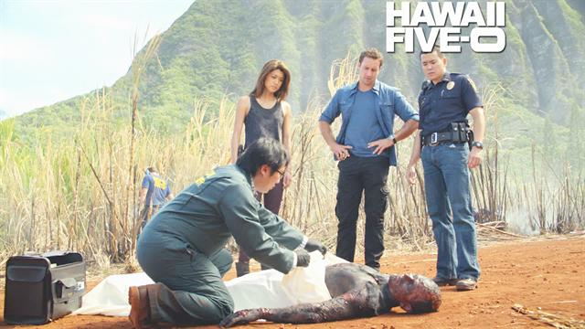 Hawaii Five-0: Hawaii Five 0 - Wahine'inoloa