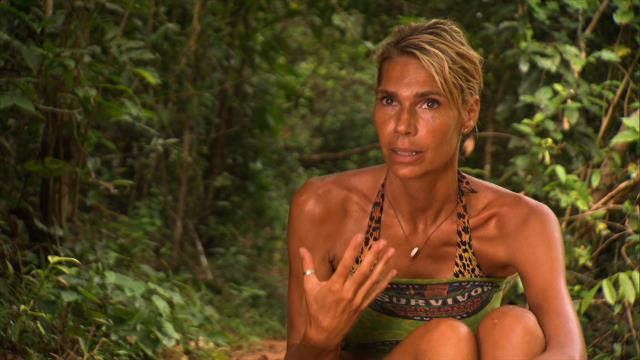 Survivor: Caramoan - Nobody Wants To Go Out That Way