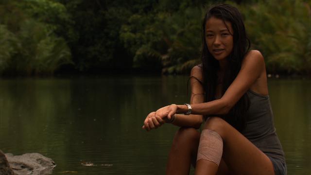 Survivor: Caramoan Video - The Jury Speaks Brenda - CBS.com