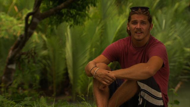 Survivor: Caramoan - The Jury Speaks Malcolm