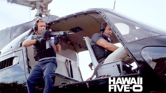 Hawaii Five-0 - Hana I Wa 'Ia