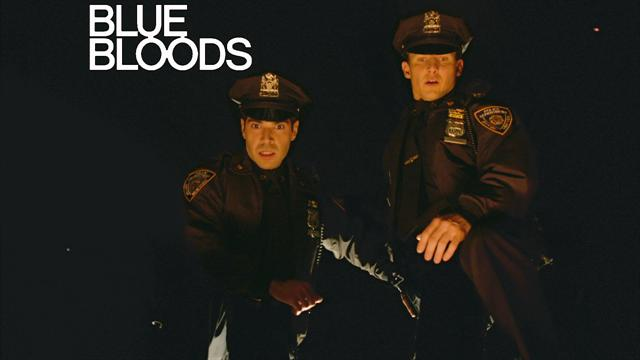 Blue Bloods - Welcome To The Bitter End