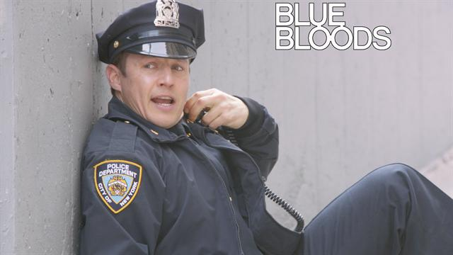 Blue Bloods - This Is The End