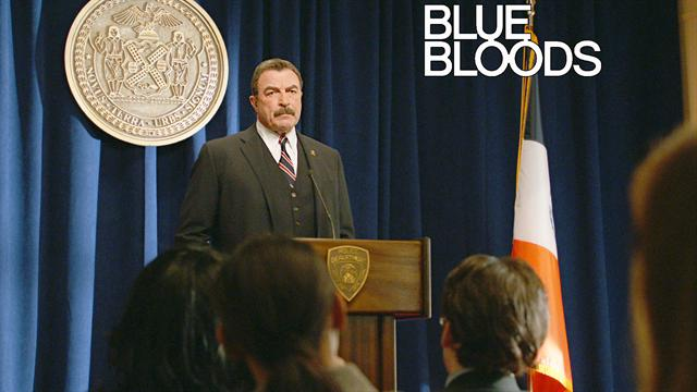 Blue Bloods - Call To Arms