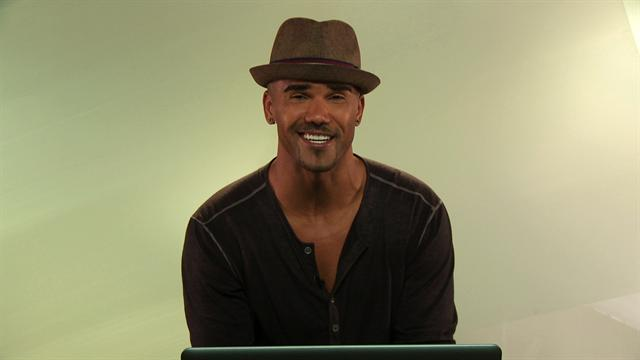 Criminal Minds - Live Chat feat. Shemar Moore