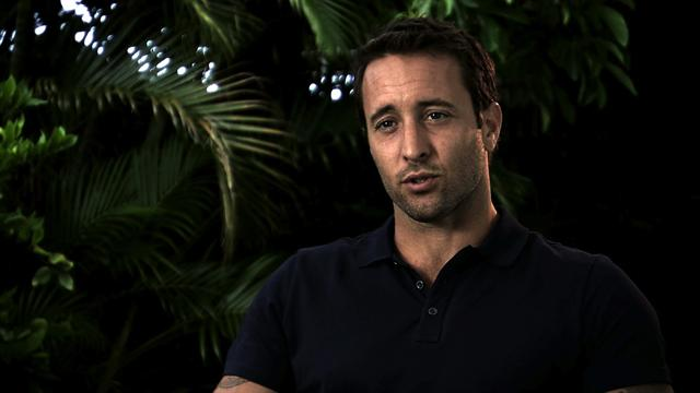 Hawaii Five-0 - Season 3 Premiere: Behind the Scenes