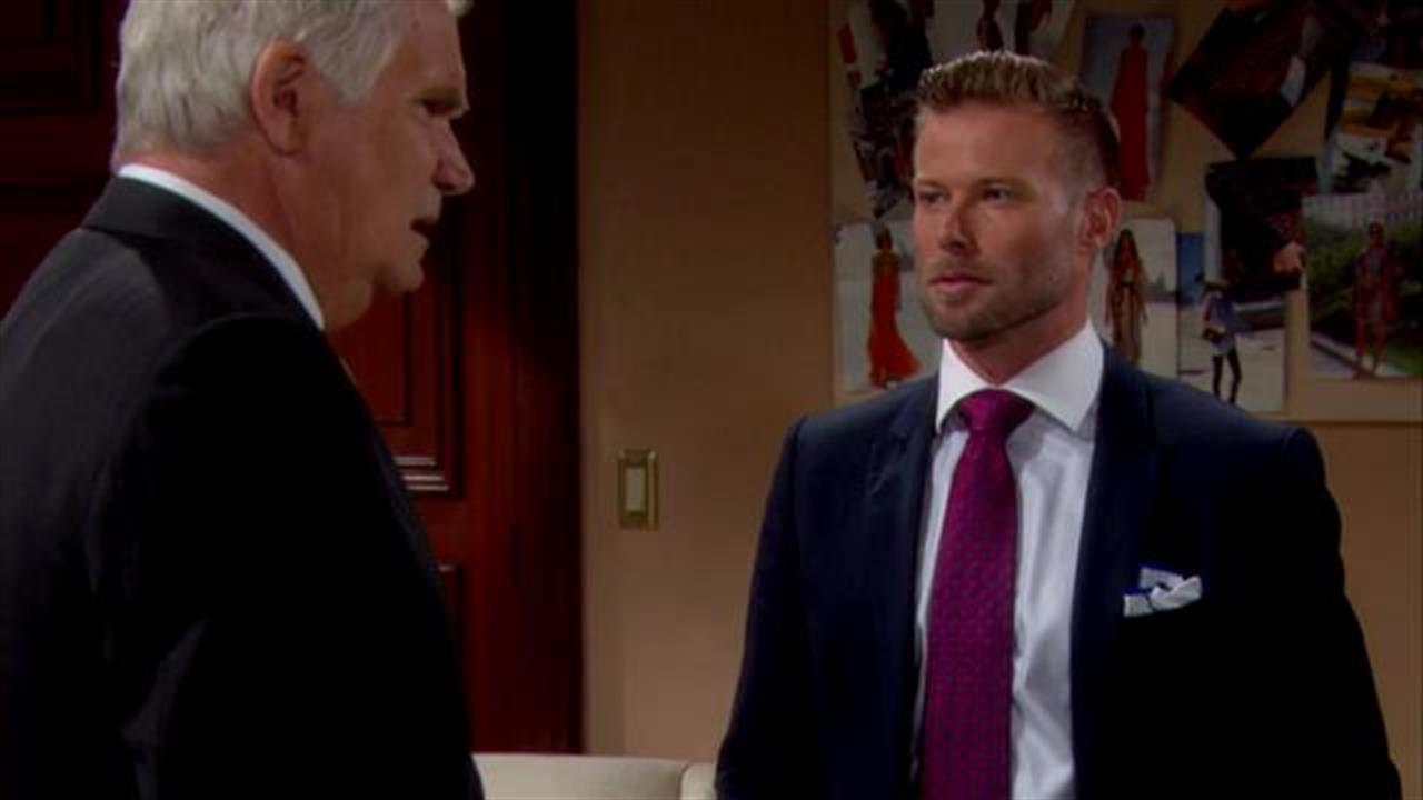 Watch The Bold and the Beautiful Season 28 Episode 14: 10/9/2014 - Full  show on CBS All Access