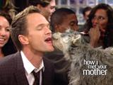 How I Met Your Mother - The Autumn of Break-Ups
