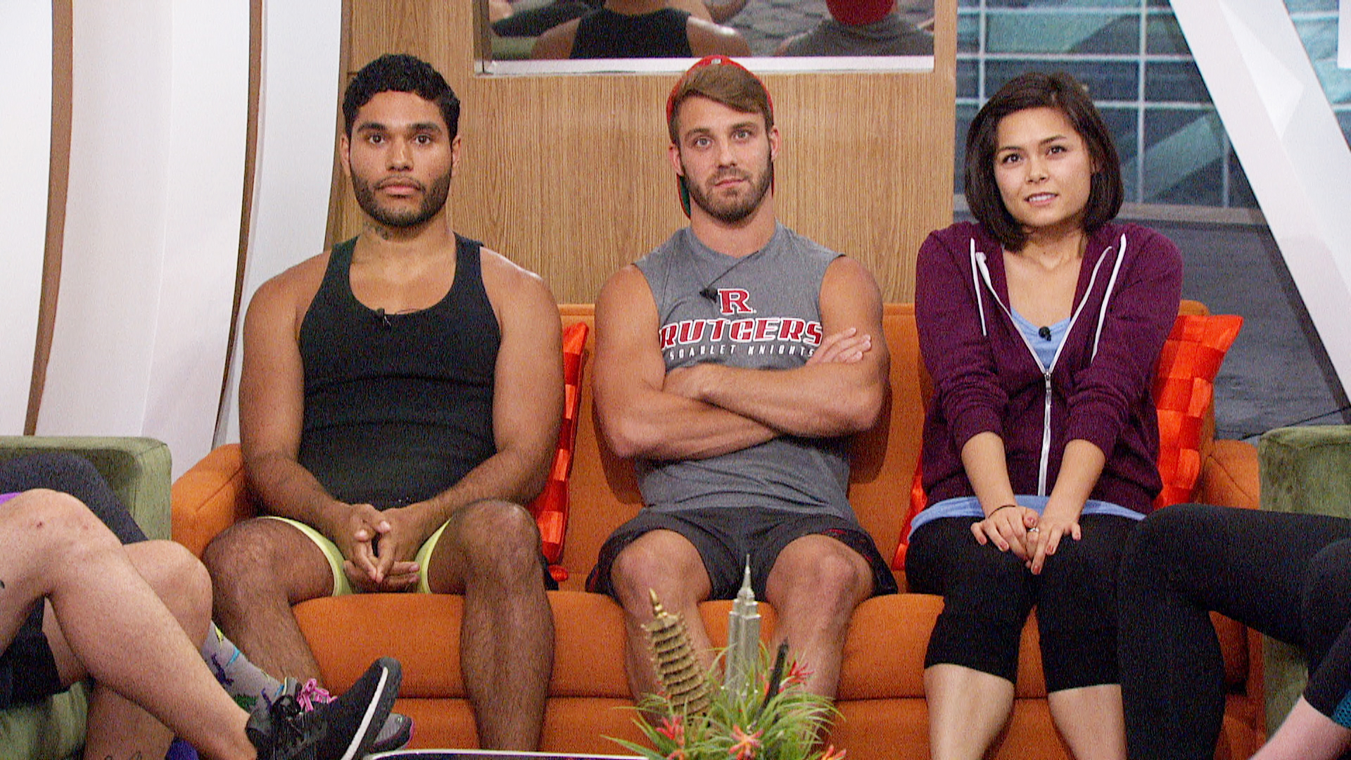 Watch Big Brother Season 18 Episode 5: Episode 5 - Full show on CBS All  Access