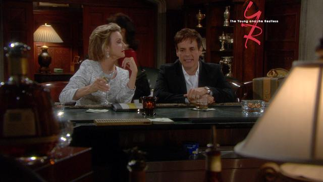 The Young and the Restless - 6/4/2013