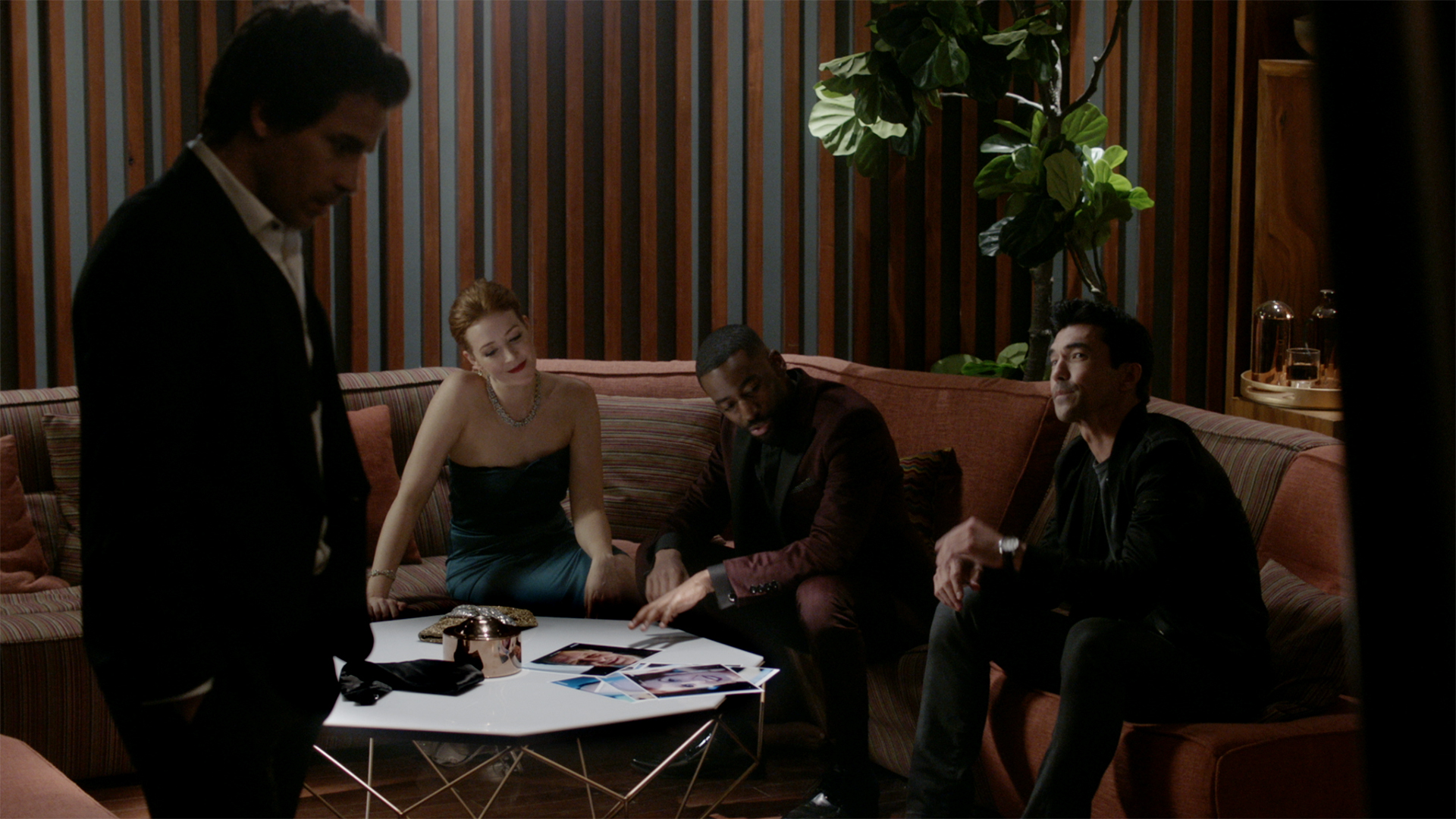 Watch Salvation Season 2 Episode 9: The Manchurian Candidate - Full show on  CBS All Access