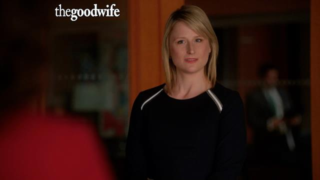 The Good Wife - A Proposal