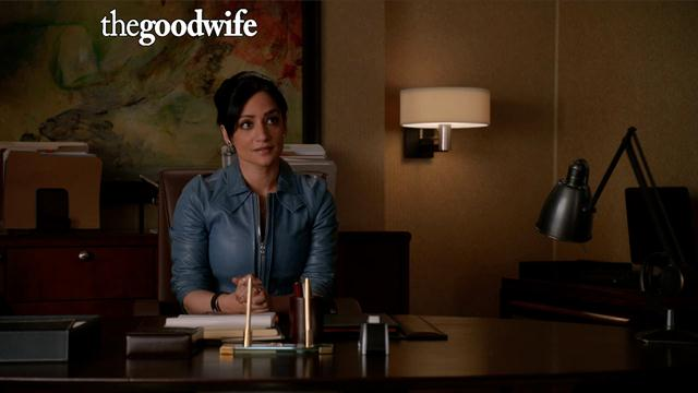 The Good Wife - They Are All Family