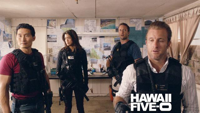 Hawaii Five 0 - One Day