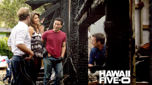 Hawaii Five 0 - Dress Shopping