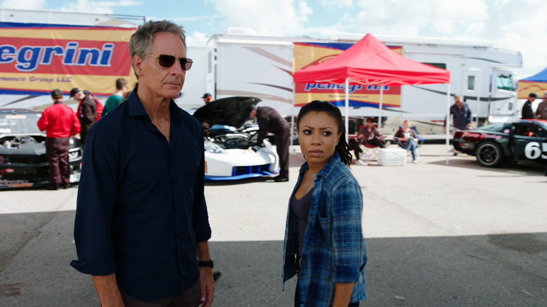 Watch NCIS: New Orleans Season 3 Episode 9: Overdrive - Full show on CBS  All Access