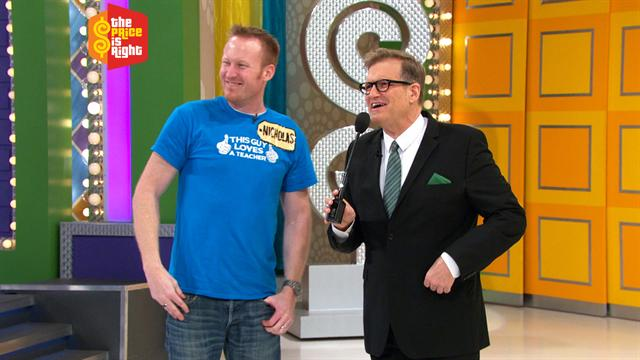 Watch The Price is Right Season 41 Episode 155 - 5/13/13 Online