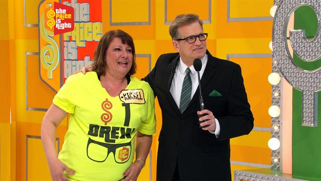 The Price Is Right - A Geography Lesson