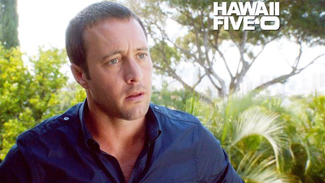 Hawaii Five-0 - The Disappearance of Doris McGarrett