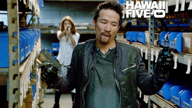 Hawaii Five-0 - Code 10-15