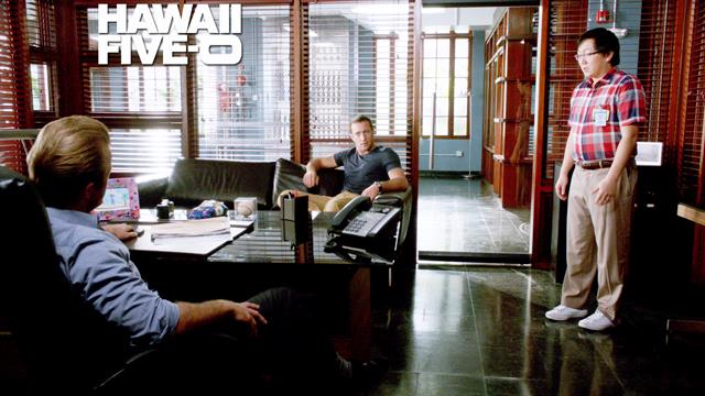 Hawaii Five-0 - Answering The Future