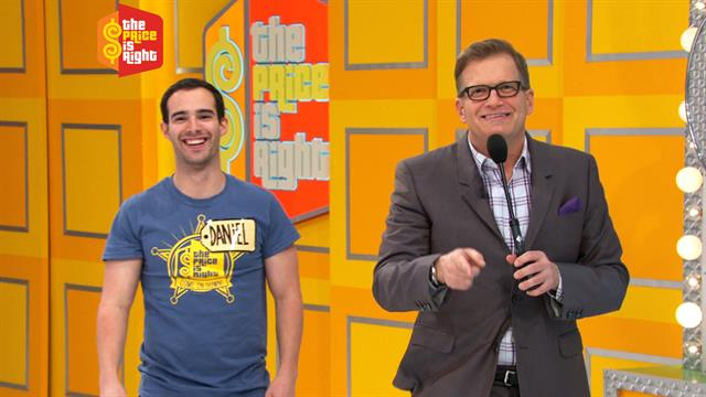Watch The Price is Right Season 41 Episode 156 - 5/14/13 Online