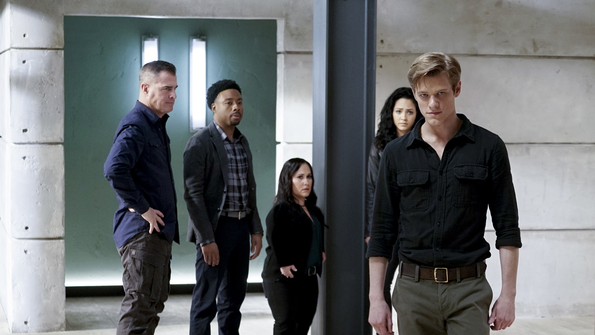 Watch MacGyver Season 2 Episode 23: MacGyver + MacGyver - Full show on CBS  All Access