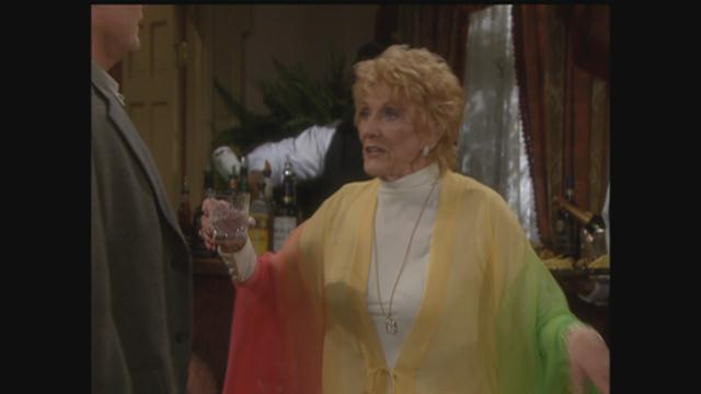 Remembering Jeanne Cooper - Katherine's Intervention Party