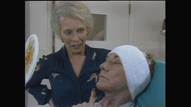 Remembering Jeanne Cooper - Face Lift Reveal